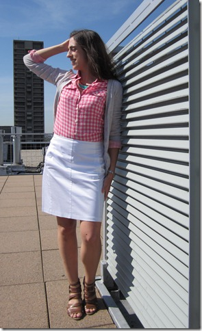 gingham_shirt_solid_skirt 005